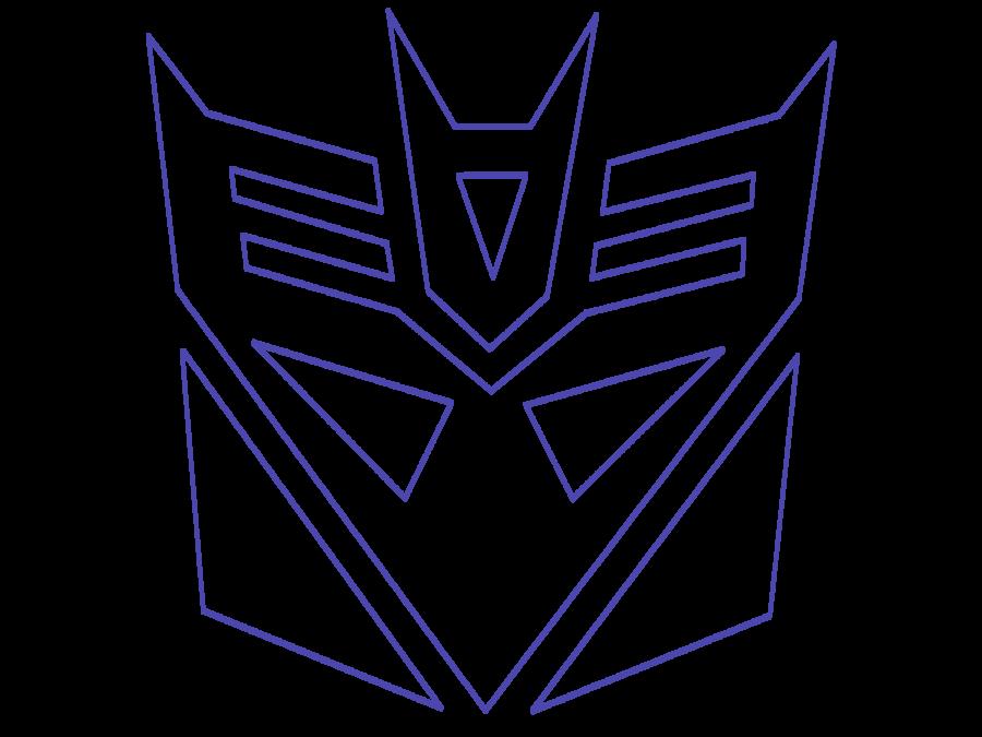 clip art transparent library transformer symbol