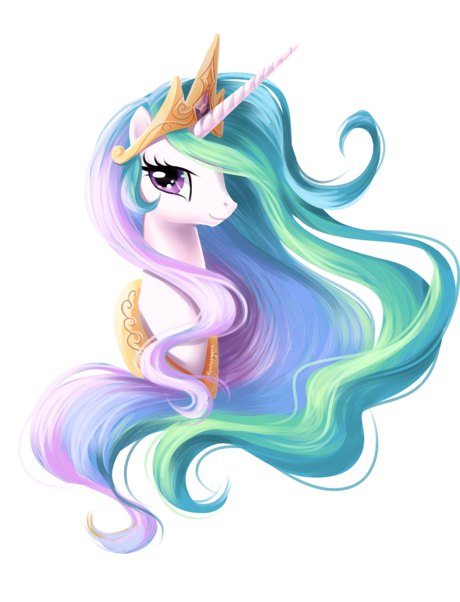 vector download Drawing princess realistic. Unofficial my little pony
