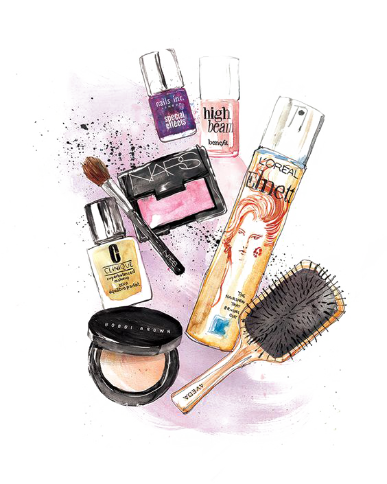 clipart black and white download Mac cosmetics make up. Drawing makeup