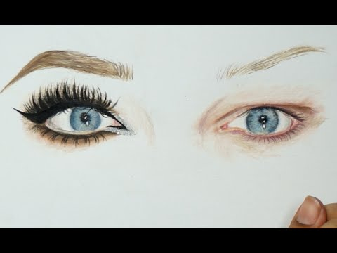 jpg transparent Power of inspired nikkietutorial. Drawing makeup
