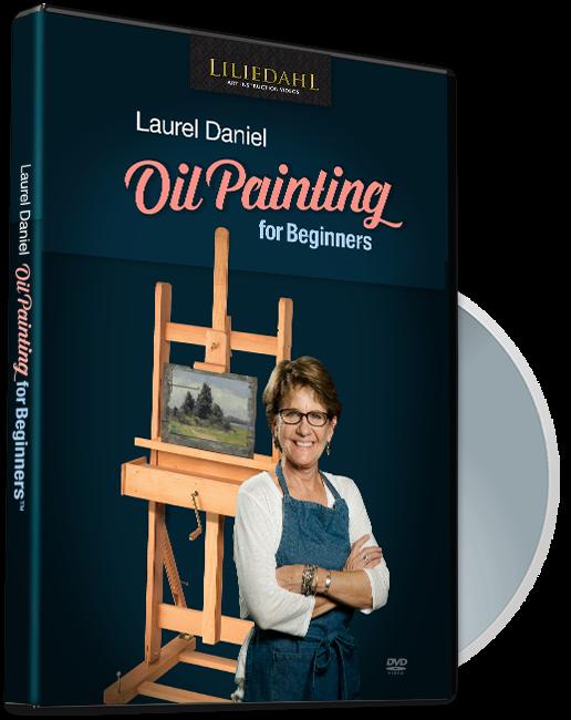 banner stock Laurel Daniel