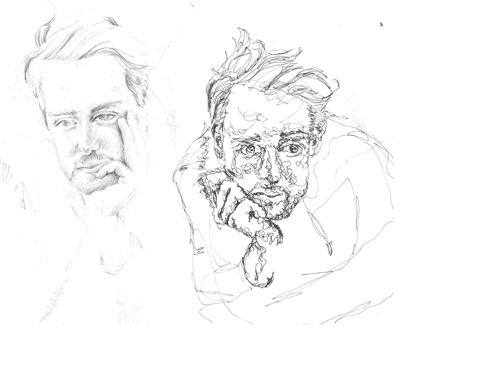 jpg free Portrait Studies
