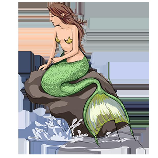jpg free stock Mermaids Only