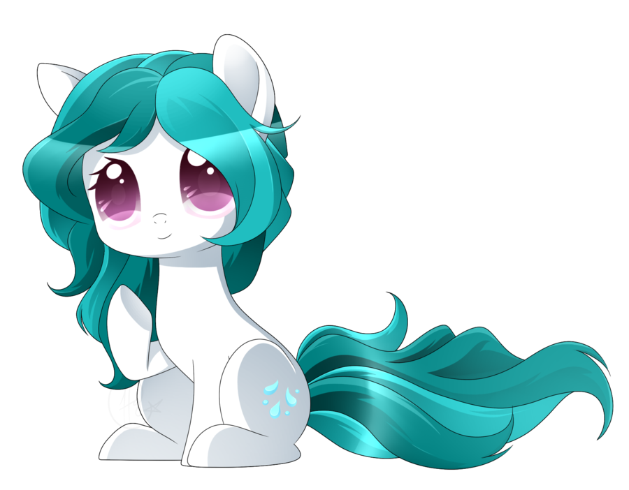 transparent library drawing mlp chibi #112001473