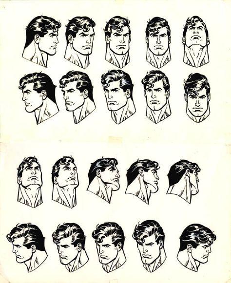 banner download Drawing neck comic book. Jose luis garcia lopez