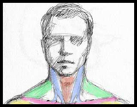 clip freeuse library Drawing neck shading. How to draw necks