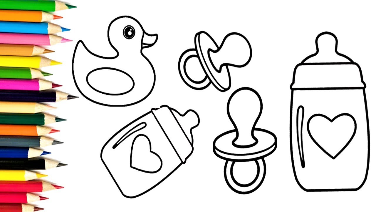 clipart freeuse stock Drawing nipples baby.  obvious nipple tutorial