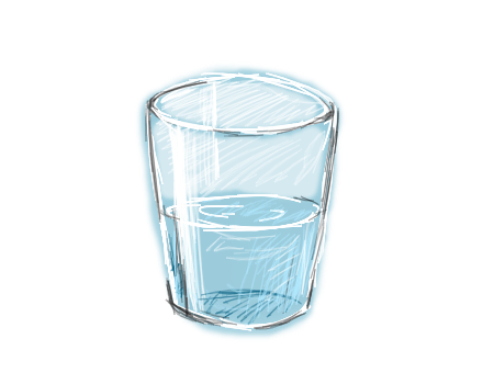 image royalty free Cup Of Water Drawing at GetDrawings