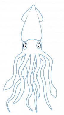 svg transparent stock Water Animals Drawing at GetDrawings