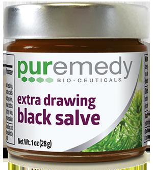 svg black and white library Black salve oz puremedy. Drawing salves acne