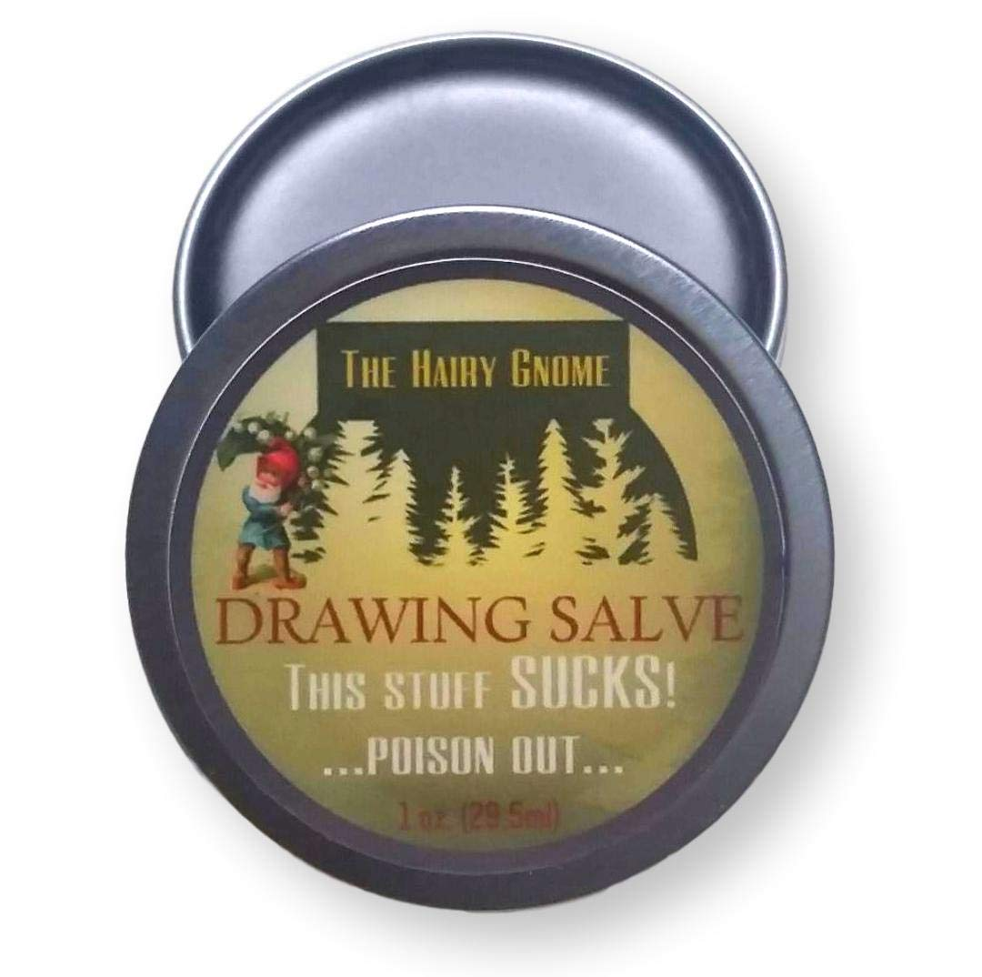 clip art free library Drawing salves infection. The hairy gnome salve