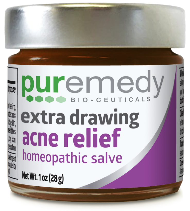picture black and white stock Drawing salves acne.  sav pimple for