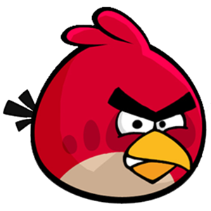 banner black and white download Angry birds pictures at. Drawing out draw anger