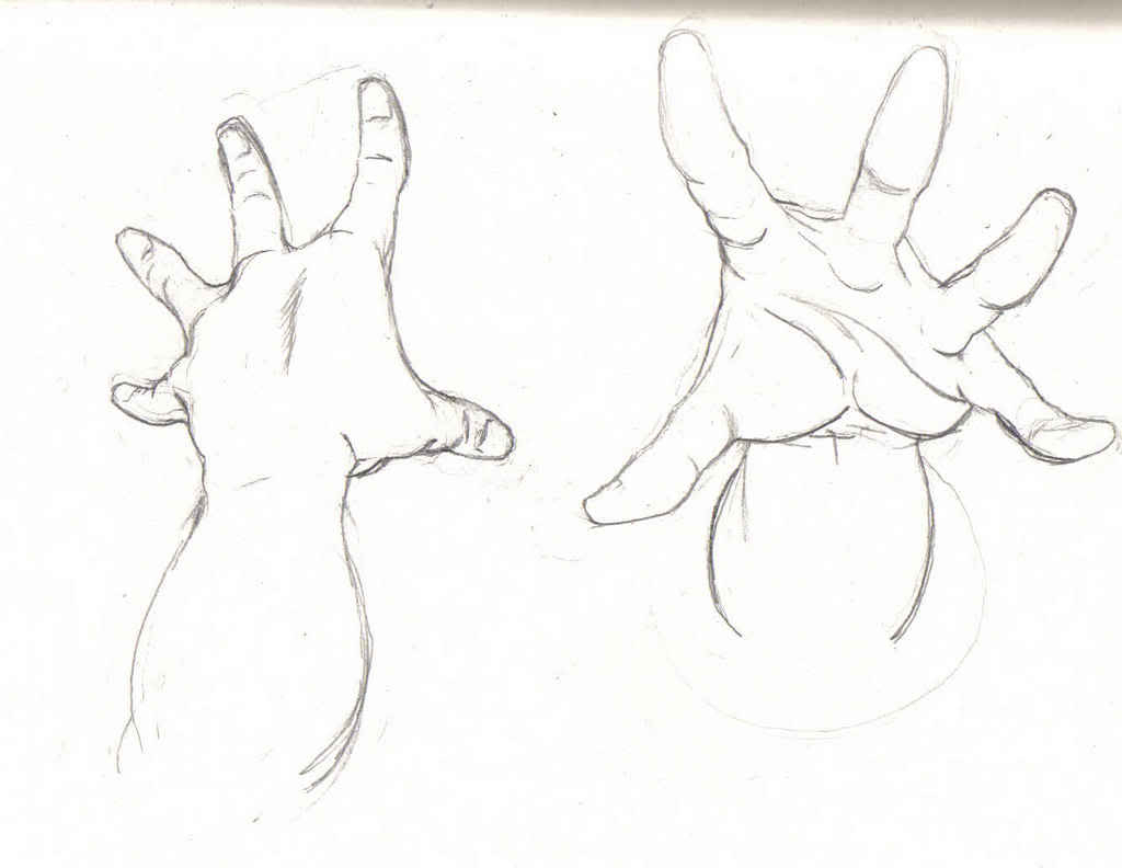 svg library library Hand at paintingvalley com. Drawing out reaching