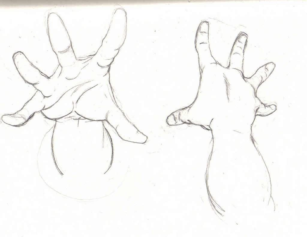 vector free download Drawing out reaching. Hand sketch at paintingvalley
