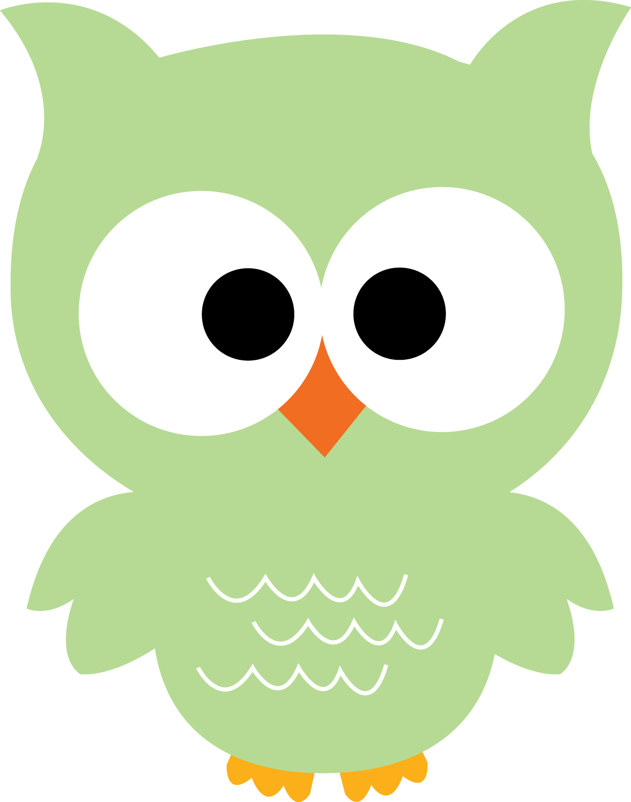 vector black and white library Years clipart owl.  adorable printables ohh