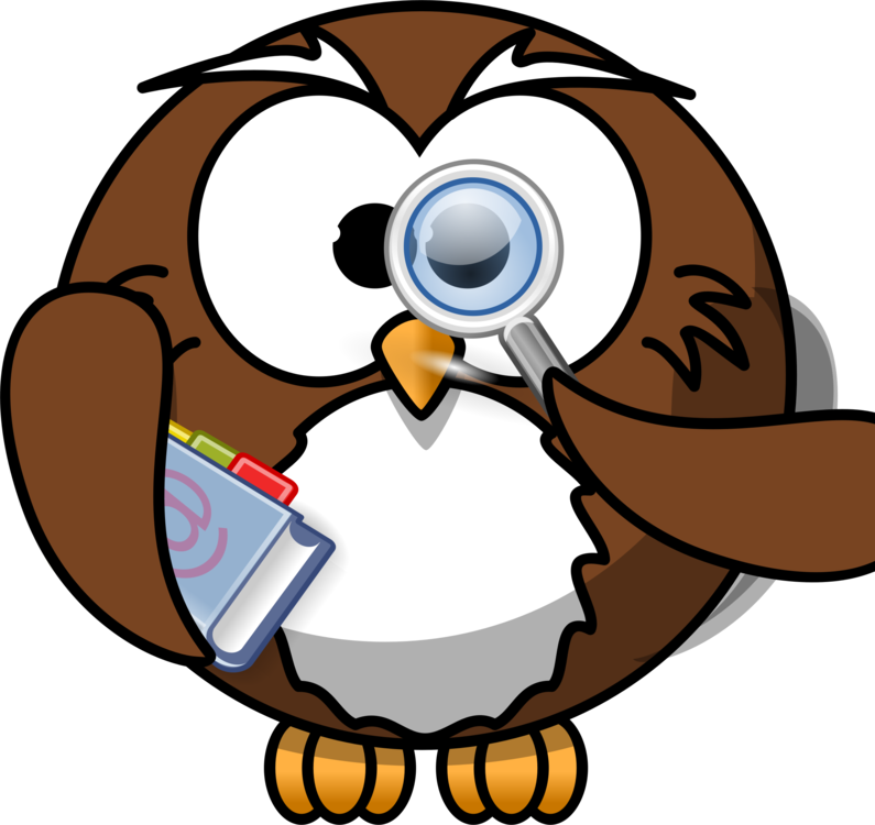 picture freeuse library Owl Computer Icons Download Drawing Cartoon free commercial clipart