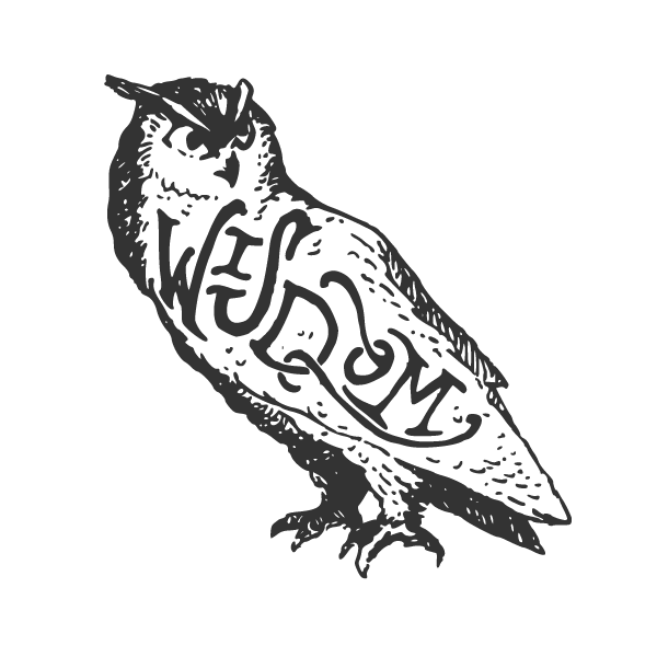 svg royalty free library Drawing owls deep. Life in ellum aaron