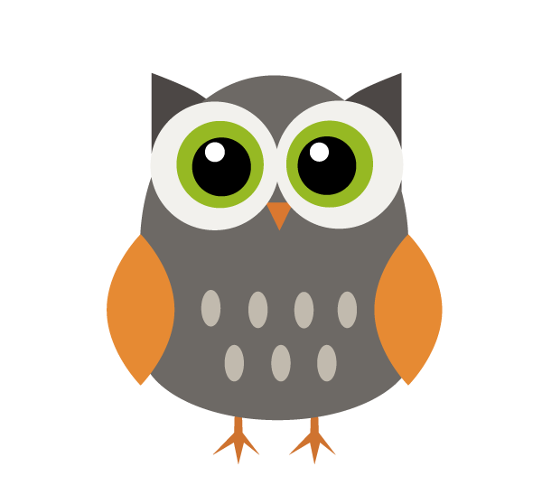picture library download Lfas computer arts illustrator. Drawing owls simple