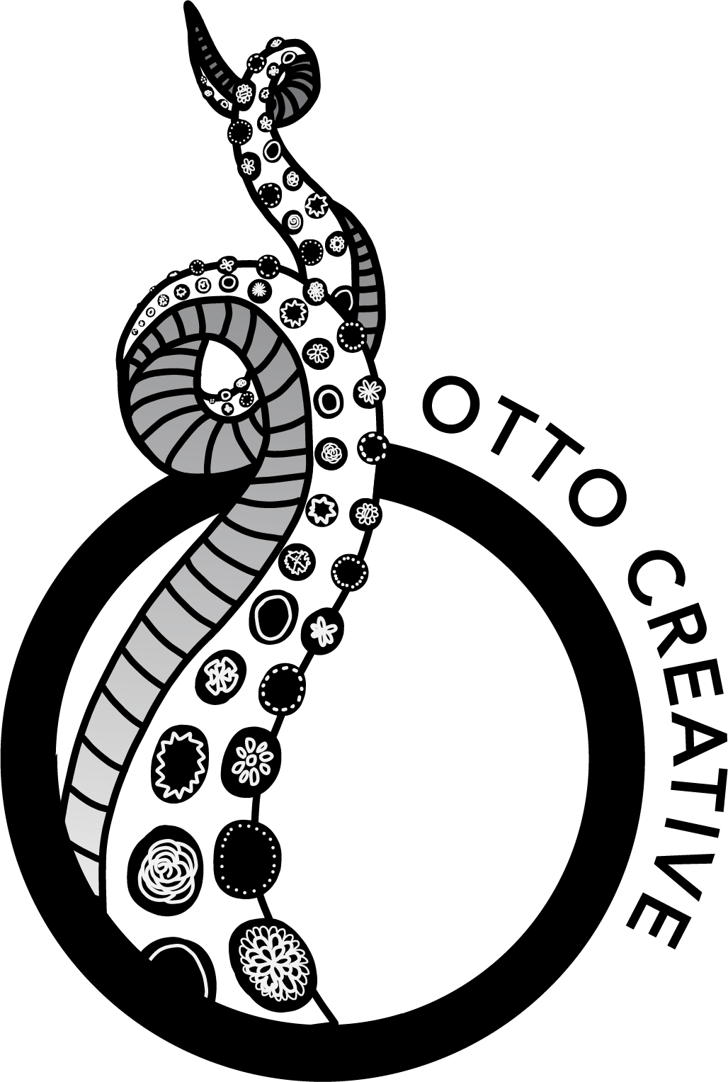 graphic library download Drawing pain creative. Otto art studio graphic