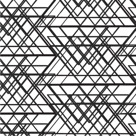 graphic royalty free download drawing pattern triangle #95358639