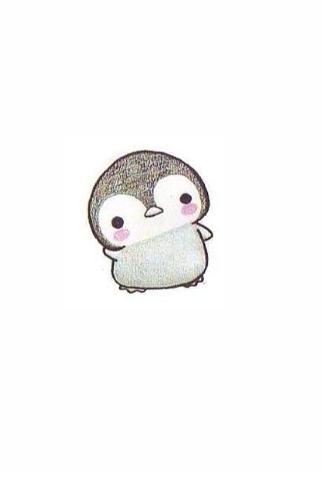picture freeuse Drawing penguin kawaii. Image result for penguins