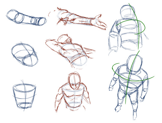 png royalty free Drawing perspectives person. Three dimensional tumblr