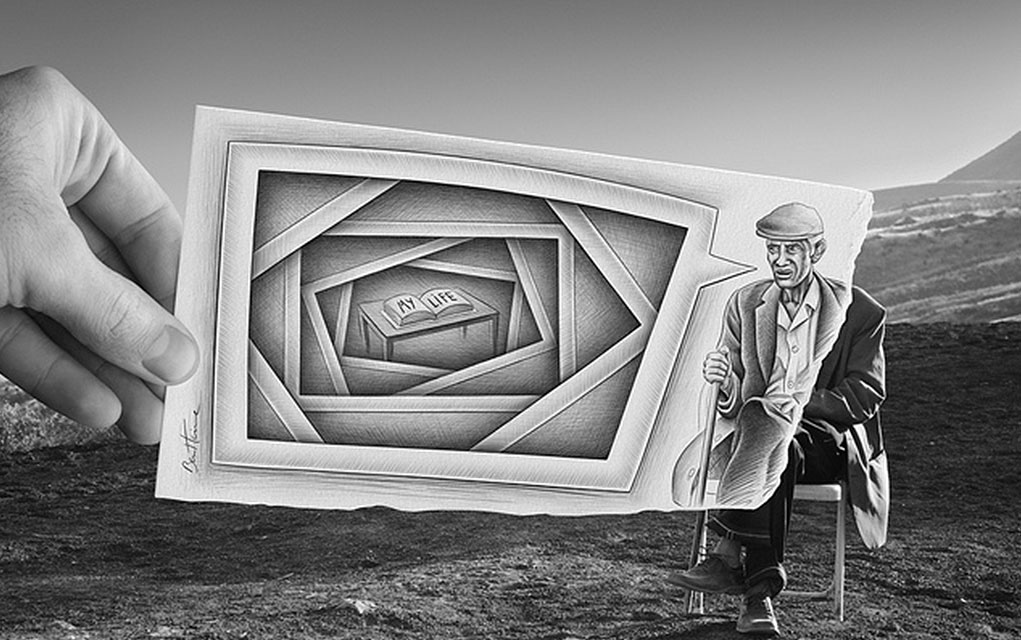 vector black and white library This artist was inspired. Drawing photography