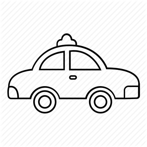 banner download Vehicles outline by jisun. Drawing photography car