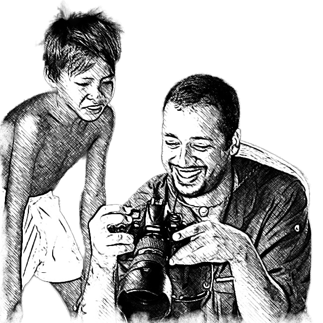 banner free Drawing photography person. Tours all points east