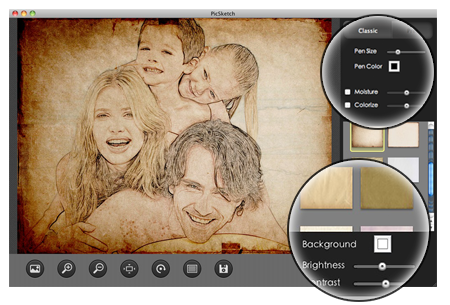 image royalty free stock Picsketch best sketch for. Drawing photography software