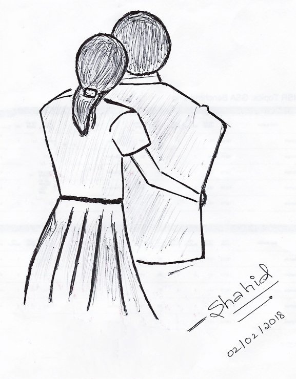 free stock Drawing pic romantic. What are some ideas