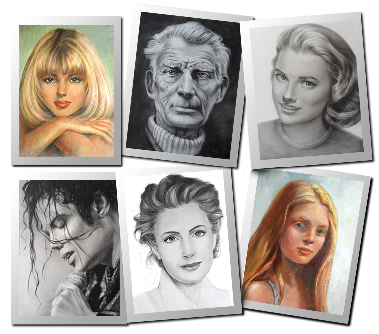 clip art free download Drawing portrait family. Painting olgas graphics
