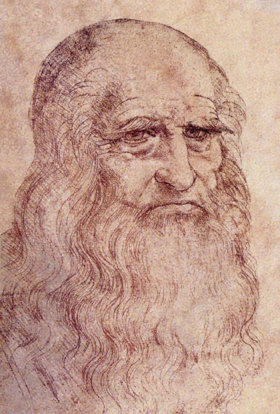 freeuse stock Drawing portrait famous. Self portraits show portraiture