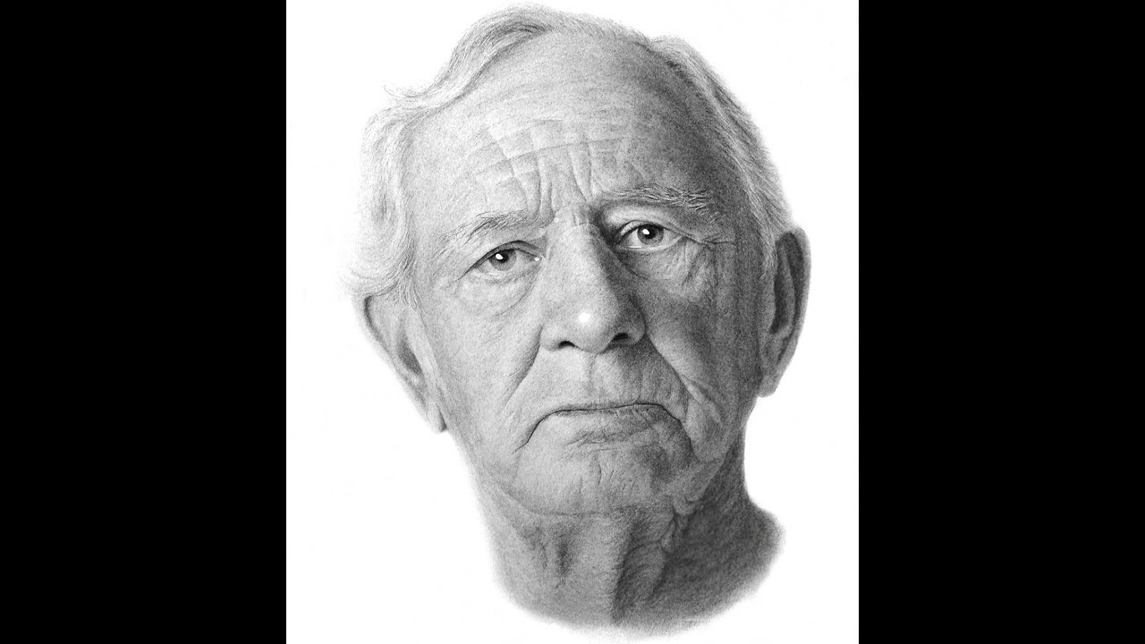 picture library stock Realistic pencil techniques by. Drawing portrait realism