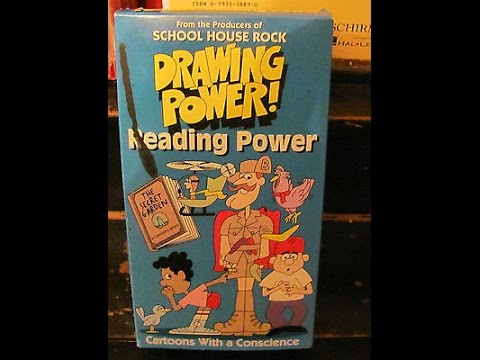 jpg library library Drawing power vhs. Opening to reading