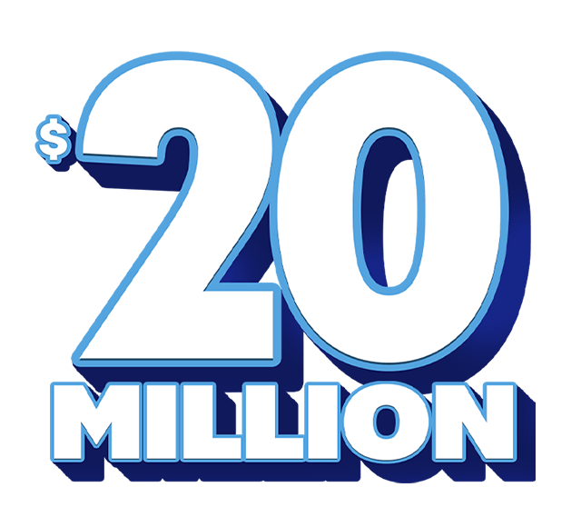svg library library Drawing powerball billion. Aussie battlers win million