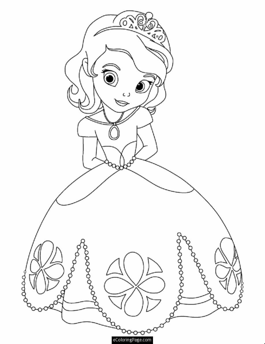 vector royalty free Printable disney pages page. Drawing princess coloring