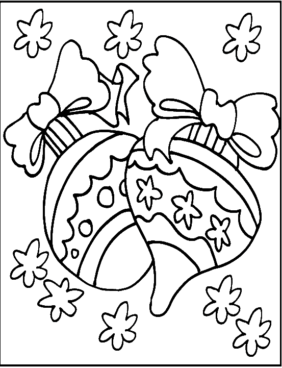 jpg library Drawing printables cool. Christmas ornament great and