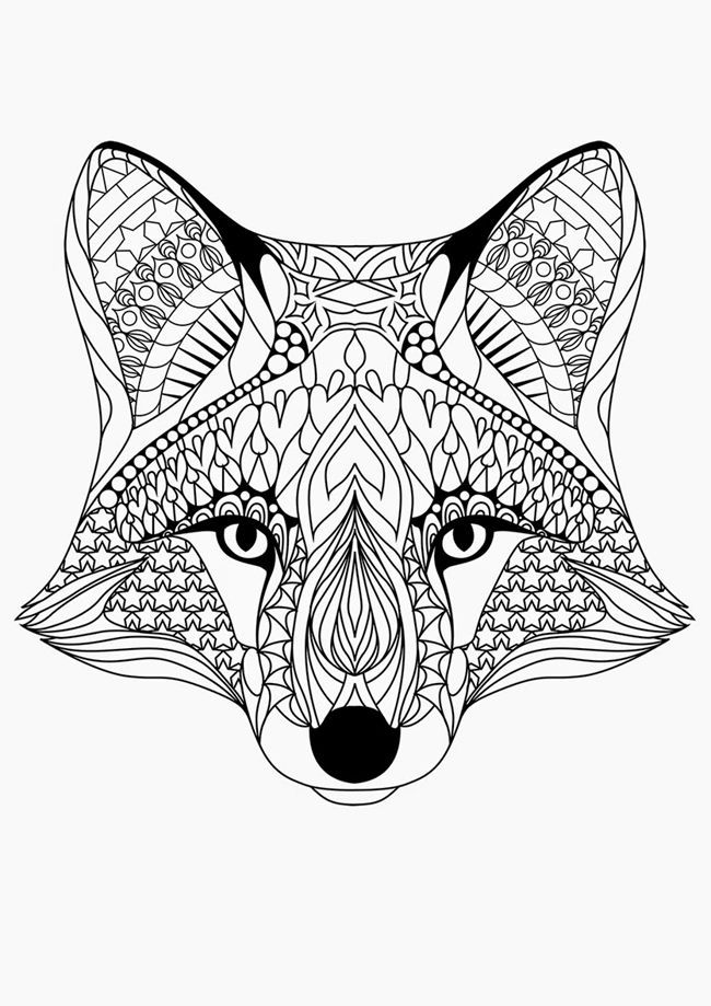 clip art free Free printable coloring pages. Drawing printables cool