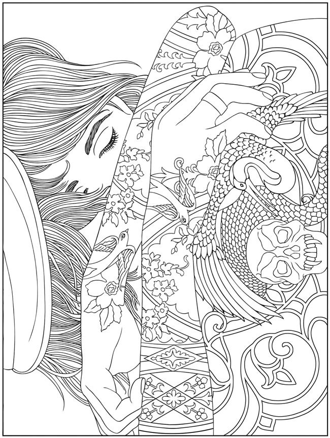 vector black and white download Printable coloring pages home. Drawing printables difficult