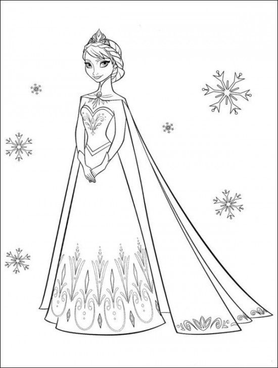 png royalty free  free disney s. Drawing printables frozen