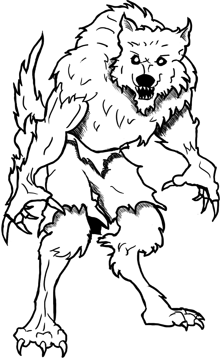 png transparent stock List of coloring sheets. Drawing printables monster