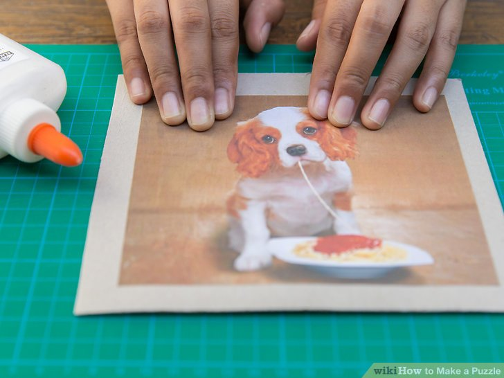 image freeuse How to Make a Puzzle
