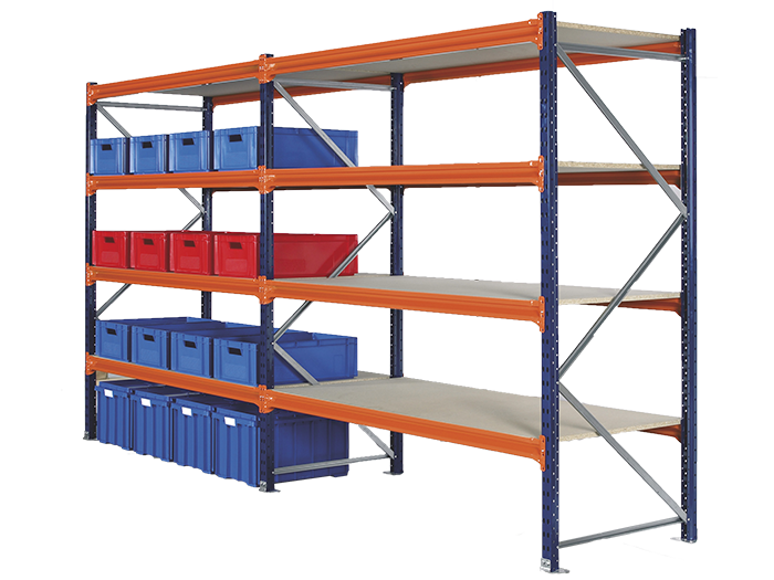 image royalty free Shelving for Containers