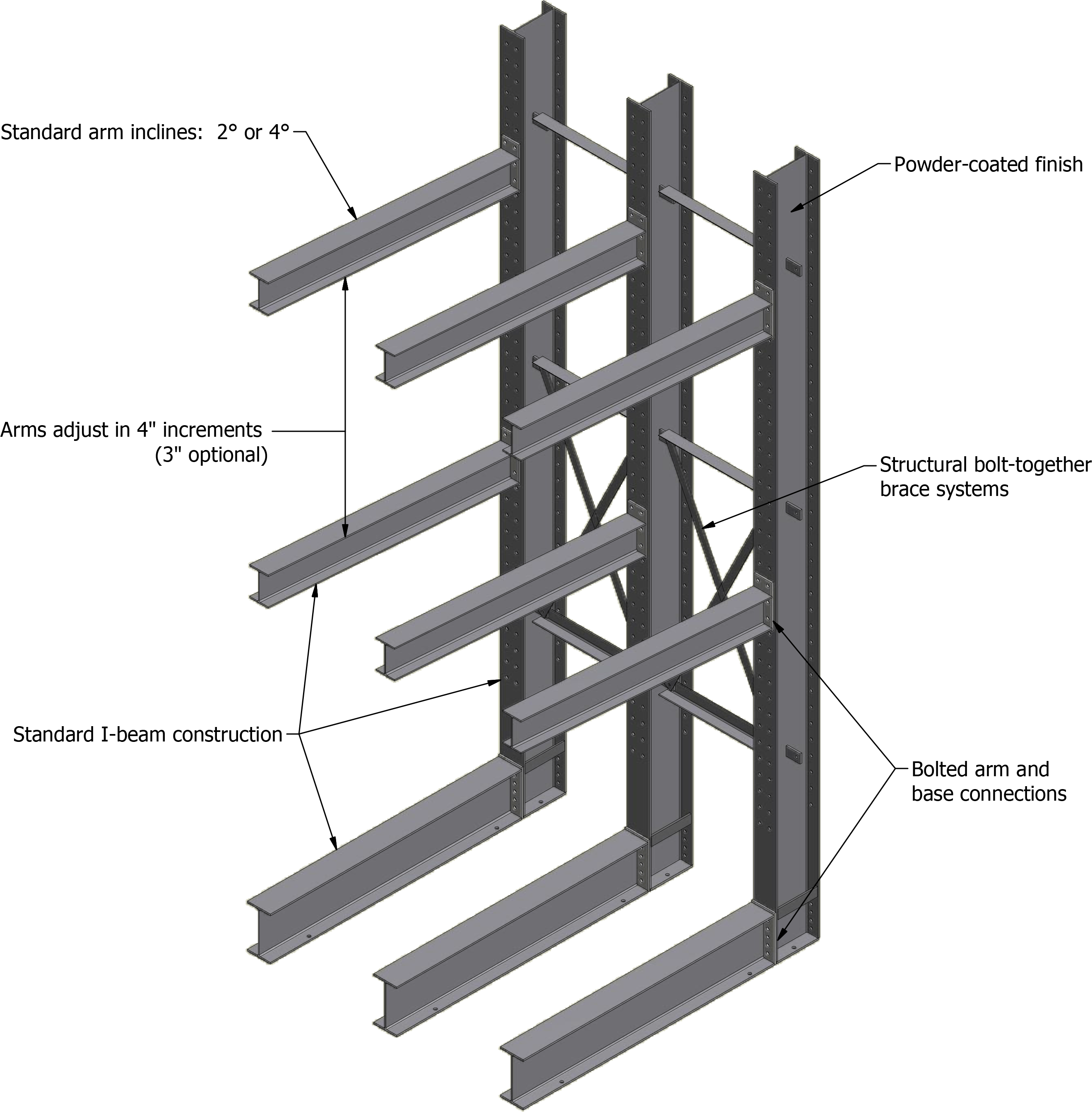 picture free download Dexco structural i beam. Drawing storage construction