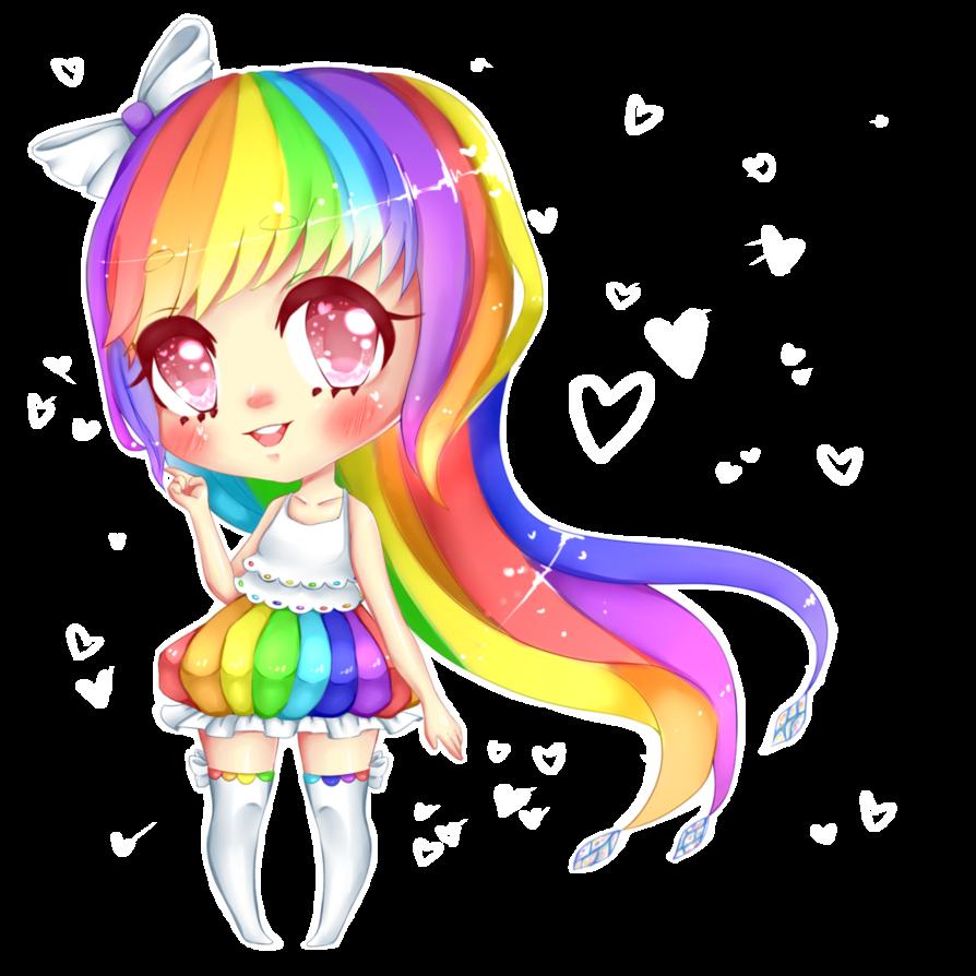 clip art royalty free stock I love art trade. Drawing rainbows