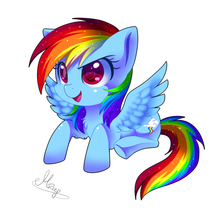 black and white library Drawing rainbows cute. Rainbow dash chibi by