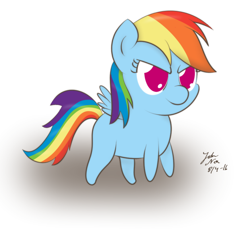 svg freeuse library Rainbow danger dash by. Drawing rainbows waterfall