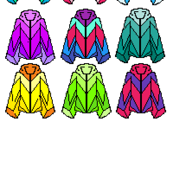 vector free download Pixilart draw a slime. Drawing random clothing